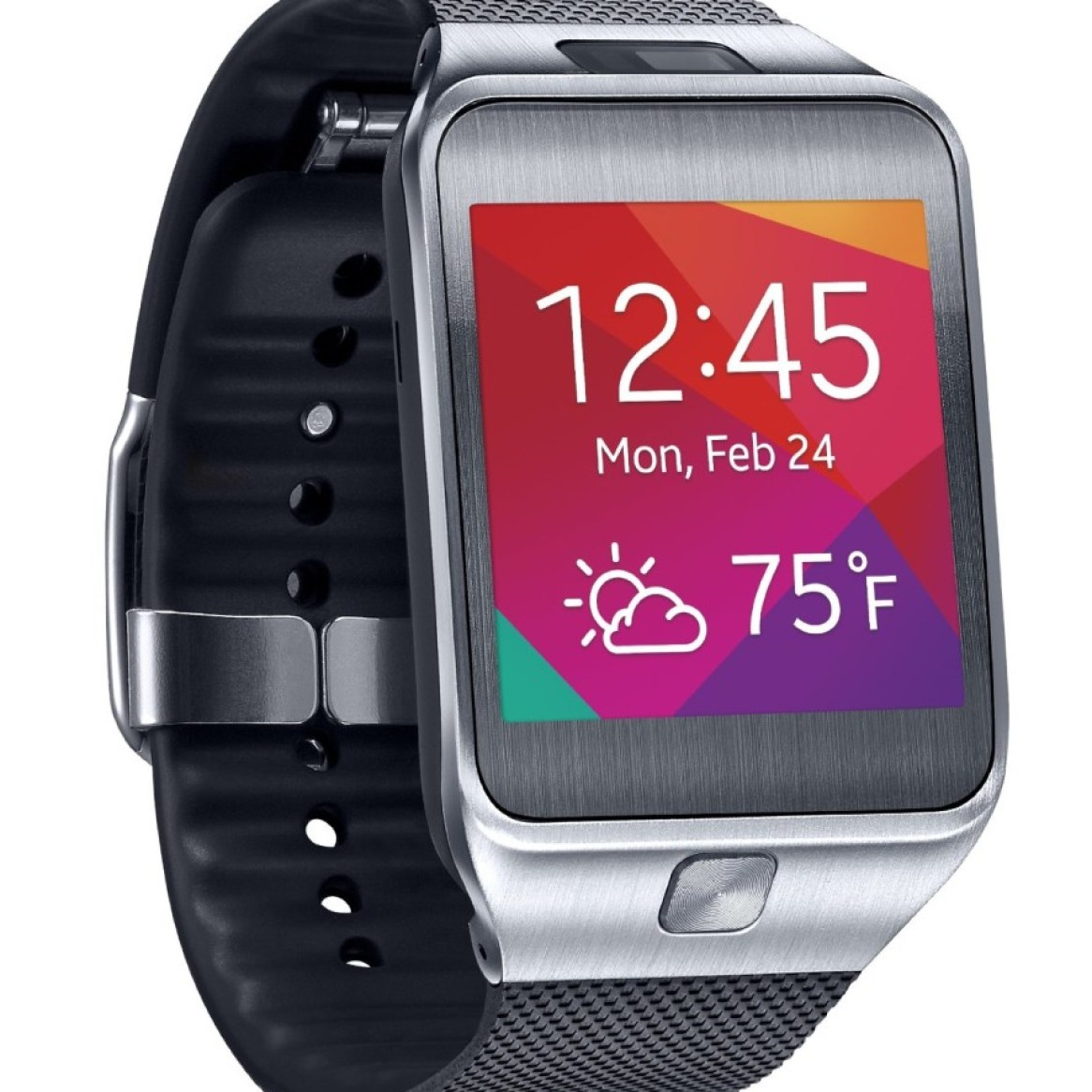 Samsung Gear 2 Smartwatch review