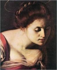 Madonna dei Palafrenieri part 1