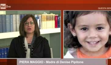 Denise Pipitone, morto il nonno: nuovo dolore per Piera Maggio