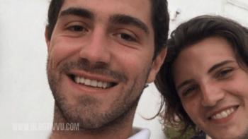 """Tommaso Zorzi e Tommaso Stanzani """"imparano"""" dall'amore (e sono bellissimi): le prime dichiarazioni della coppia"""