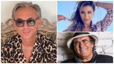 Ballando con le Stelle: Albertino, Sabrina Salerno e Al Bano Carrisi nel cast? News su Morgan e Guzzanti