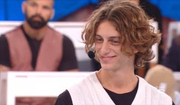 """Amici 21, """"Sembra Sangiovanni"""": Albe concorrente non convince Lorella Cuccarini"""