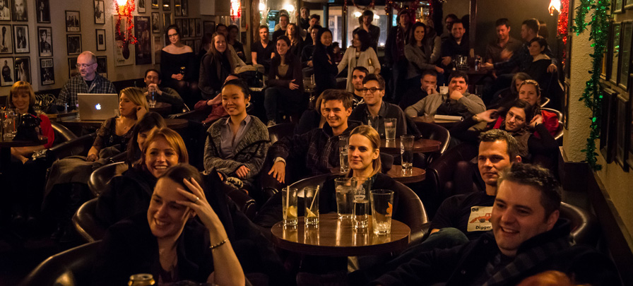 Image result for comedy clubs toronto