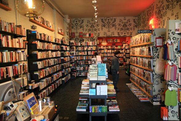 How to Keep Your Local Bookseller in Business: By Buying Ebooks from Vendors that Support Bookstores