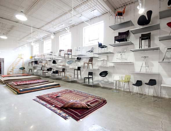 Shelter Furniture BlogTO Toronto