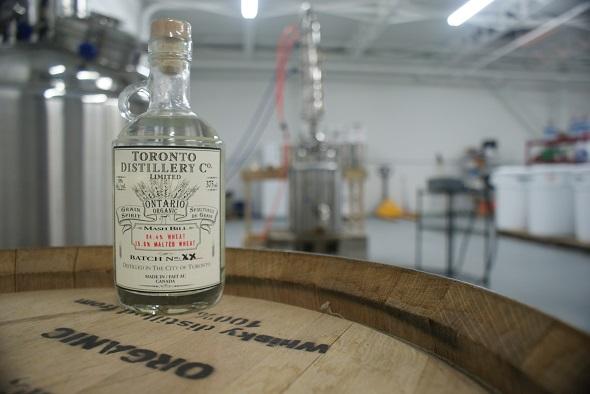 Toronto Distillery Company