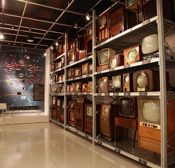 Museum Television Toronto