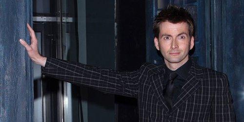 Tenth Doctor - David Tennant