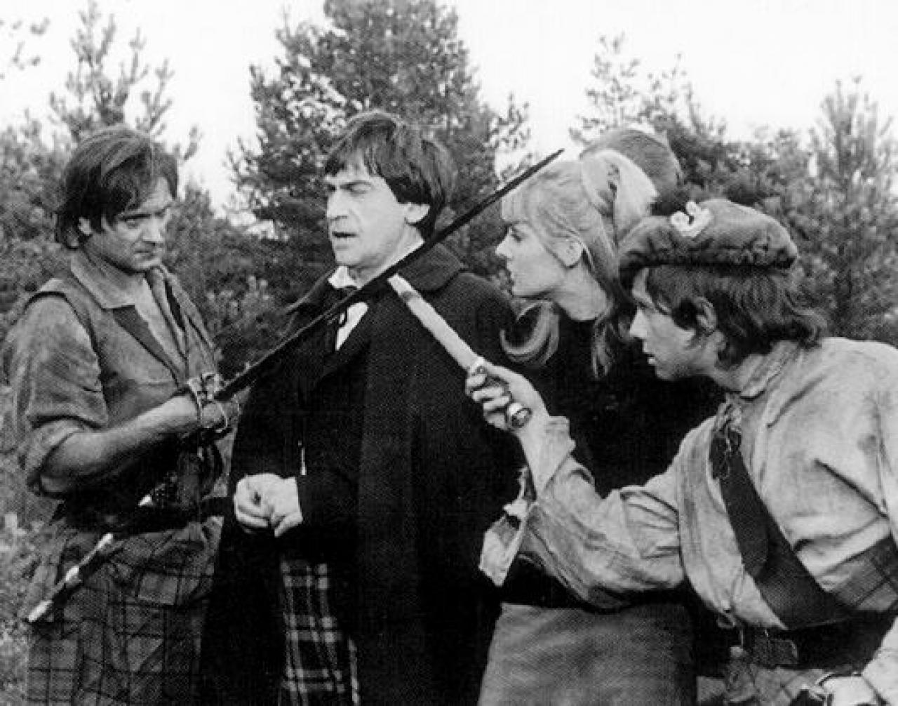 Doctor Who - The Highlanders (c) BBC
