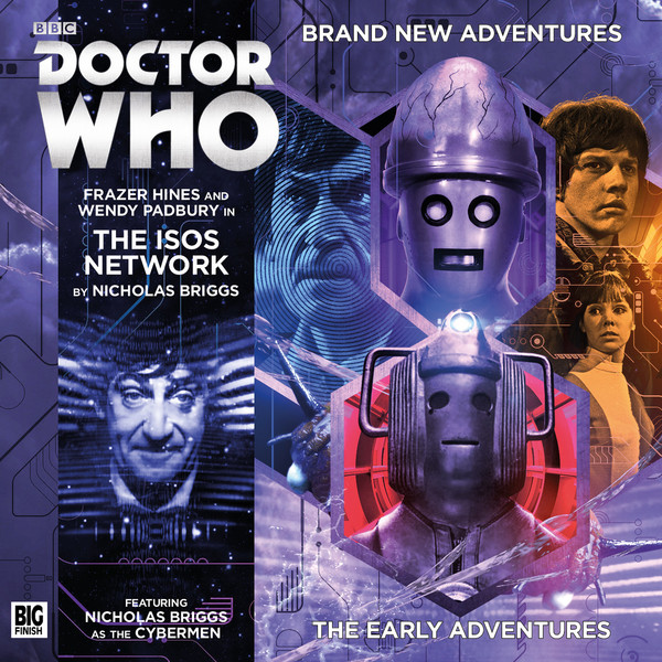 The ISOS Network - Big Finish