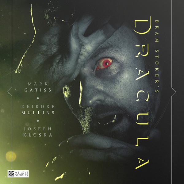 Big Finish - Dracula