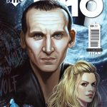 DOCTOR WHO: THE NINTH DOCTOR #3 - Cover C