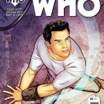 DOCTOR WHO: THE NINTH DOCTOR #3 - Cover D