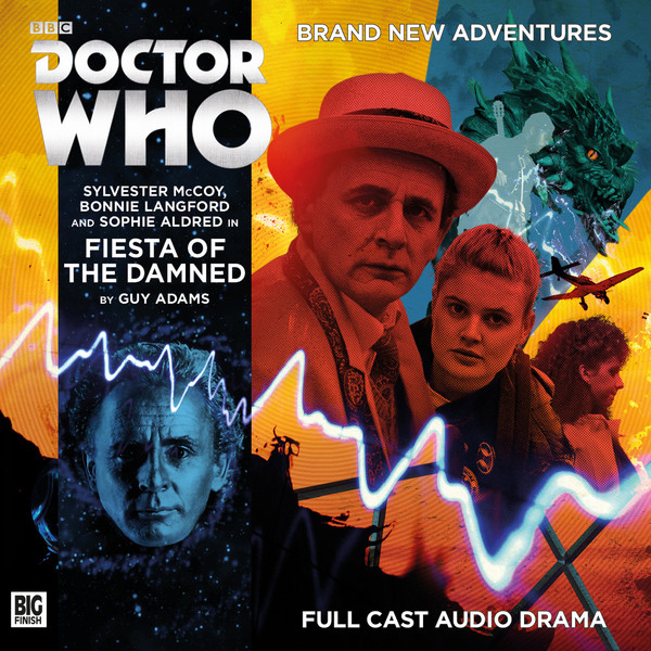 Big Finish - Fiesta of the Damned