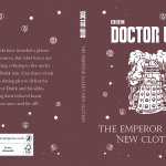 Doctor Who: Time Lord Fairy Tales Slipcase Edition - The Emperor Daleks New Clothes