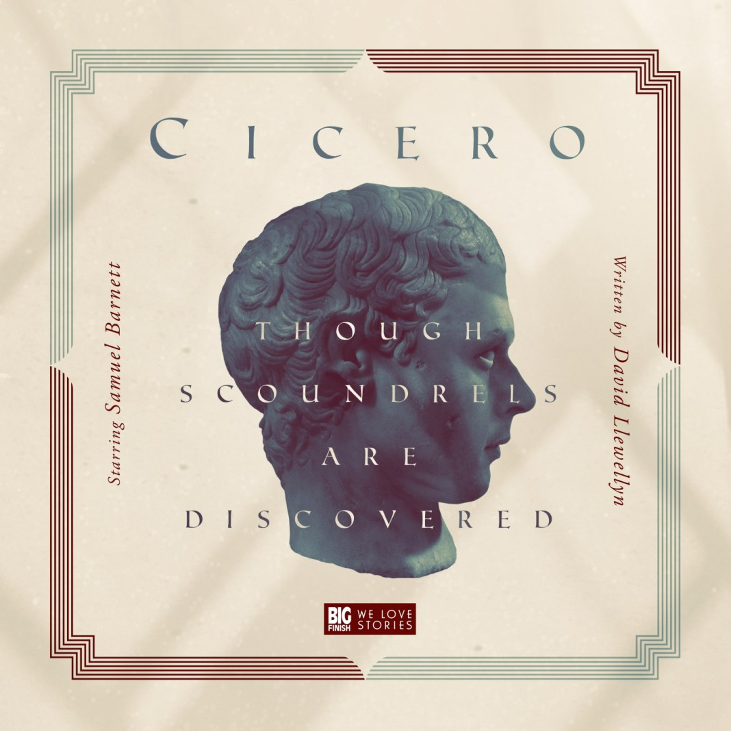 BIG FINISH - CICERO Part I