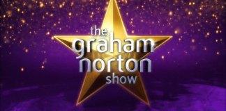 The Graham Norton Show (c) BBC