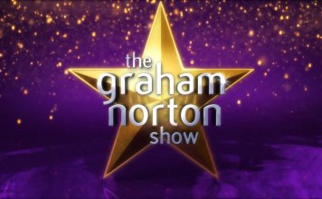 The Graham Norton Show (c) BBC