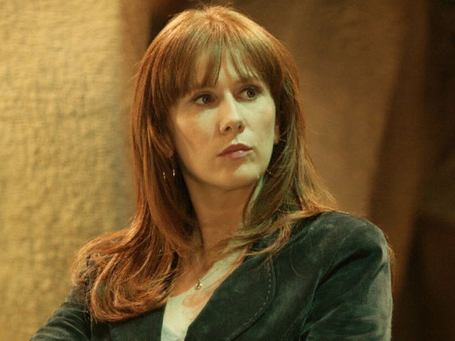 Donna Noble (Catherine Tate) - Doctor Who (c) BBC