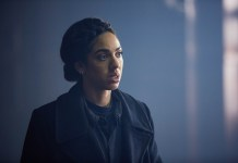 Doctor Who: The Lie of The Land (No. 8) Bill (PEARL MACKIE) - (C) BBC/BBC Worldwide - Photographer: Simon Ridgway