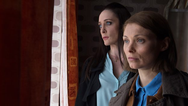 REVIEW: In The Dark: Episodes 2 & 3 - Vehicle for MyAnna Buring's