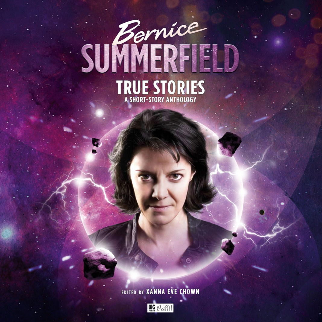 Bernice Summerfield True Stories