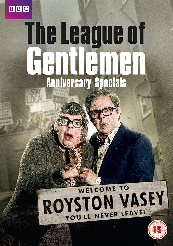 The League of Gentlemen Anniversary Specials