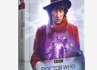 Doctor Who - The Collection - Season 12 - (c) BBC Worldwide