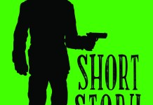 Lethbridge-Stewart Short Story Collection From Candy Jar