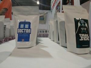 DW Coffee