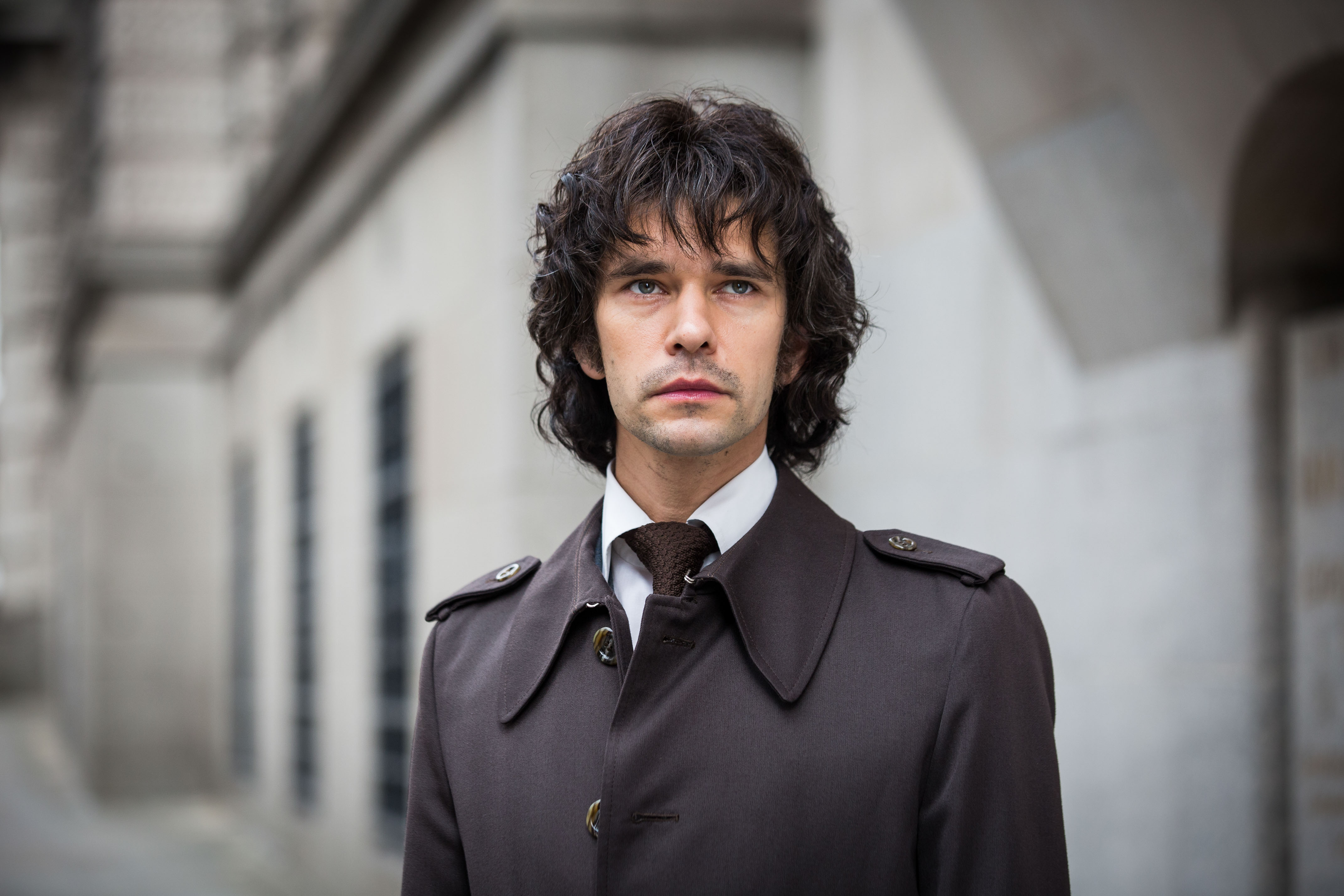 Review a very english scandal episode two blogtor who a very english scandal picture shows norman scott ben whishaw malvernweather