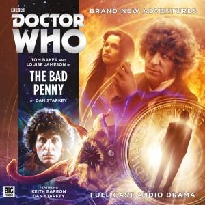 THE BAD PENNY BY DAN STARKEY