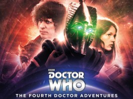 THE FOURTH DOCTOR ADVENTURES - SERIES SEVEN, VOLUME TWO