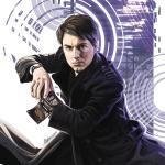 Titan Comics Torchwood: The Culling