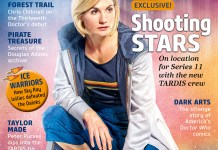 Doctor Who Magazine - 528