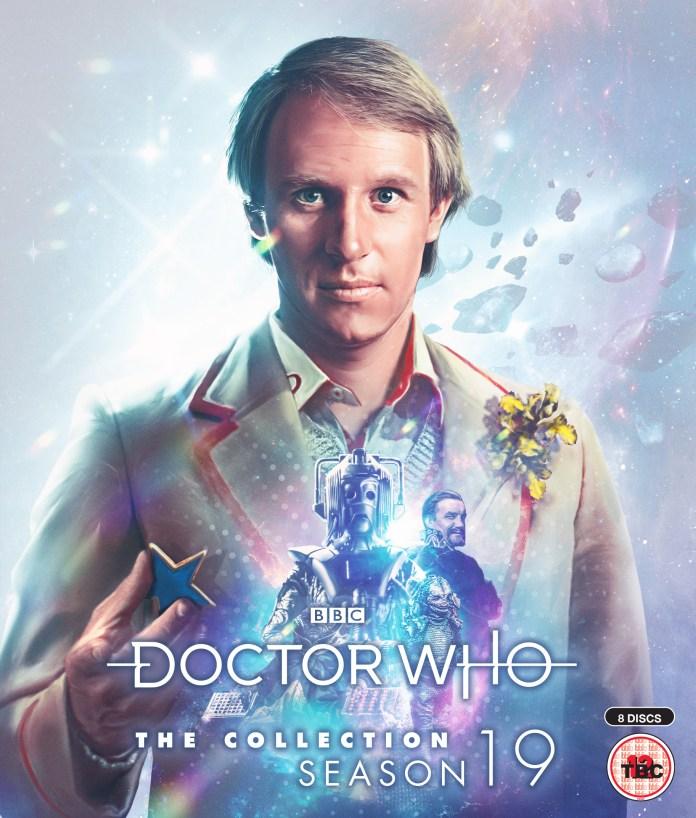 Doctor Who - Season 19 - (c) BBC Studios
