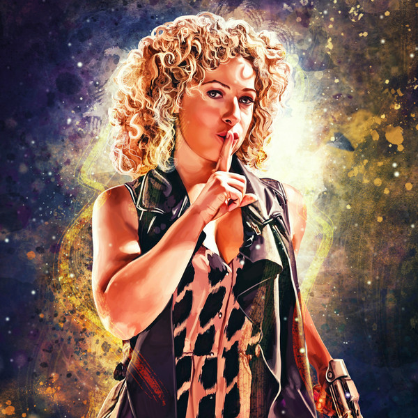 Sophie Cowdry's winning Vortex entry (c) Big Finish Productions