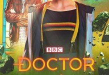 The Good Doctor - Juno Dawson - (c) BBC Books