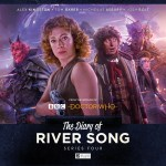 The Diary of River Song Series 4