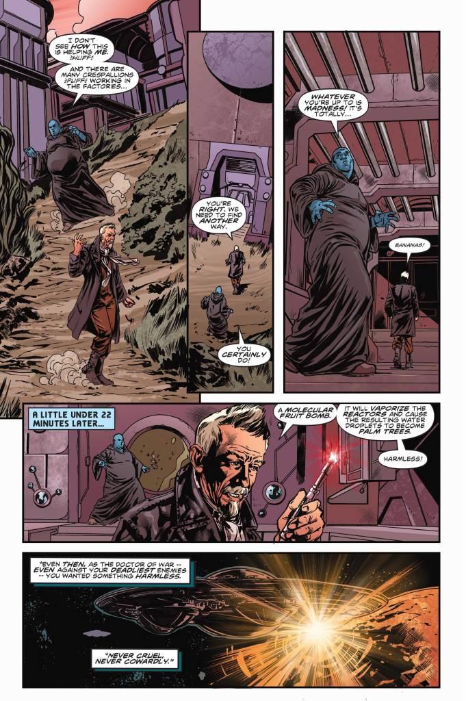 Titan Comics - Thirteen Doctor - Vol 0 - Strip 5