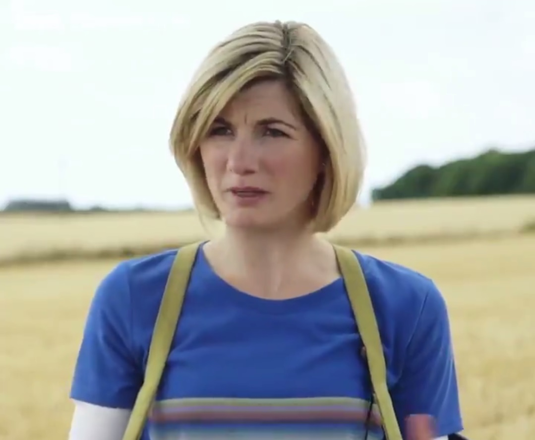 swimsuit Pictures Jodie Whittaker naked photo 2017