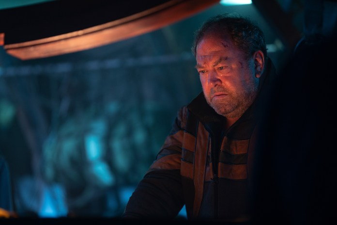 Doctor Who Series 11 MARK ADDY - (C) BBC / BBC Studios - Photographer: Various
