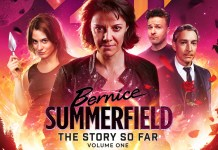 BERNICE SUMMERFIELD - THE STORY SO FAR (VOLUME ONE)