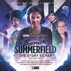 BERNICE SUMMERFIELD - THE STORY SO FAR (VOLUME TWO)