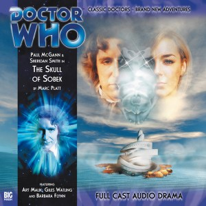 Doctor Who: The Skull Of Sobek - (c) Big Finish Productions