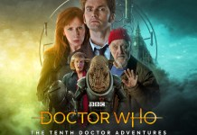 Doctor Who - The Tenth Doctor Adventures - Volume 3 - Big Finish