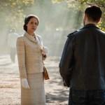 Doctor Who - Series 11 - Ep 3 - Rosa - Rosa Parks (VINETTE ROBINSON), Krasko (JOSH BOWMAN)