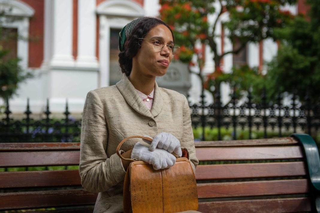 Doctor Who Series 11 - Episode 3 - Rosa - VINETTE ROBINSON - (C) BBC / BBC Studios - Photographer: Coco Van Oppens