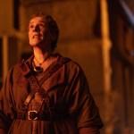 Doctor Who - Series 11 - Guest Start - PHYLLIS LOGAN - (C) BBC / BBC Studios - Photographer: Various