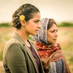 Doctor Who - Series 11 - Episode 6 - Demons of the Punjab - Yaz (MANDIP GILL), Hasna (SHAHEEN KHAN) - (C) BBC / BBC Studios - Photographer: Ben Blackall